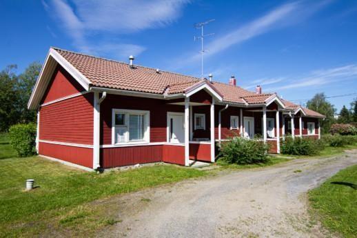 Jurva, Sarvijoki Lattusentie